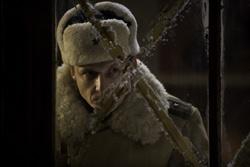 Новости: Зимнее счастье Сергея Лозницы