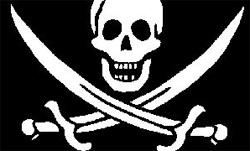Новости: Антипиратский негатив