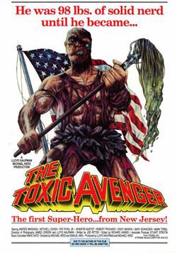 Новости: Токсичный мститель возвращается