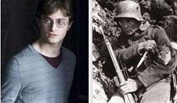 Новости: Из Хогвартса на Западный фронт