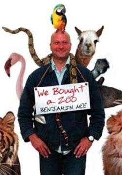 Новости: Мэтт Деймон покупает зоопарк