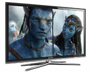Новости: Убьет ли трехмерное телевидение кинопрокат?