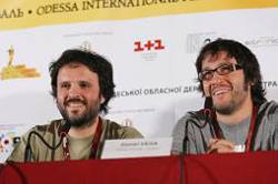 Новости: Братья Вега в Одессе