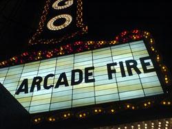Новости: Терри Гиллиам и Arcade Fire