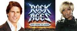 Новости: Том Круз – рок-звезда