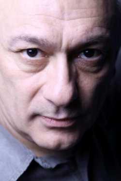 Новости: Серж Аведикян в Киеве