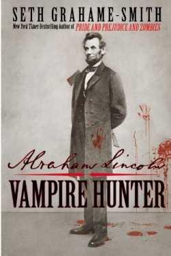 Новости: Линкольн – охотник на вампиров