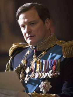 Новости: BAFTA для короля