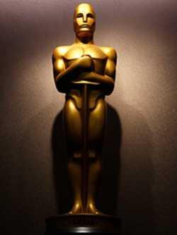 Новости: Король рулит Оскаром