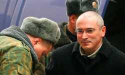 Новости: Кража Ходорковского