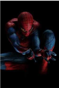Новости: Удивительный Спайдермен