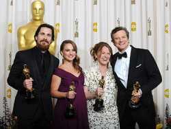 Новости: «Оскар»-2011: результаты