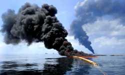 Новости: Взрыв Deepwater на экране