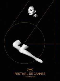 Новости: Канны-2011: плакат