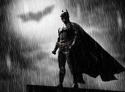 Новости: Третьего Бэтмена будут снимать в Питтсбурге