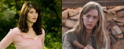 Новости:  Ханна станет вампиром