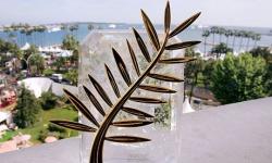 Новости:  Золотая пальмовая ветвь