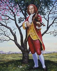 Новости: Начнутся съемки сразу двух фильмов о Вивальди