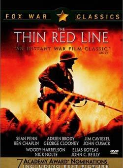 Новости: Тонкая красная линия