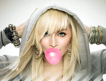 Новости: WensteinCompany купила права на фильм Мадонны