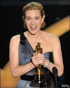 Новости: Кейт Уинслет любит драму