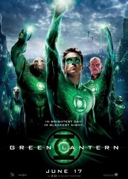 """Новости: """"Зеленый фонарь 3D"""" не оправдает бюджета?"""