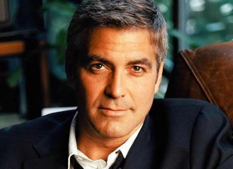 Новости: Венецианский кинофест откроет фильм Джорджа Клуни