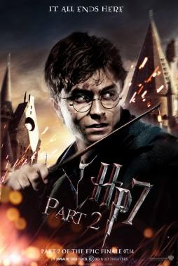 Новости: 10 фактов о реквизите «Гарри Поттера»