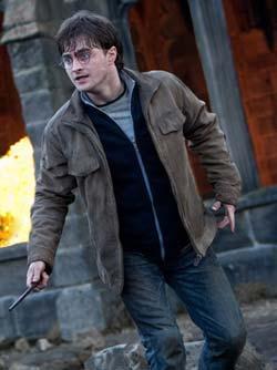 Новости: Гарри Поттер на рекорд