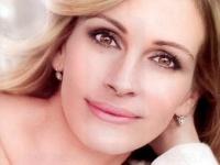 Новости: Рекламу с Джулией Робертс запретили из-за фотошопа