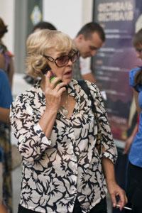Новости: Интервью с актрисой Адой Роговцевой