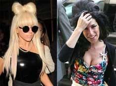 Новости: Леди Гага станет Эми Уайнхаус?
