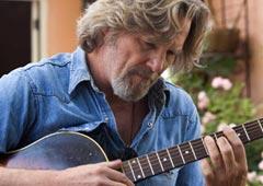 Новости: Оскароносец Джефф Бриджес идет в музыканты