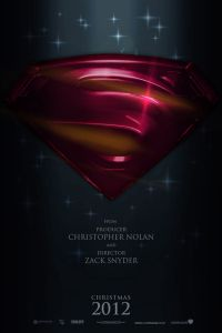 Новости: Стал известен сюжет нового фильма о Супермене