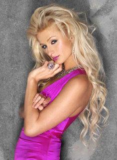 Новости: Перис Хилтон выберет самую красивую украинку