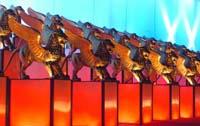 Новости: В Италии открылся 68-ой Венецианский кинофестиваль