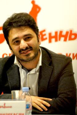 Новости: Дюжев родил в Украине (фото)