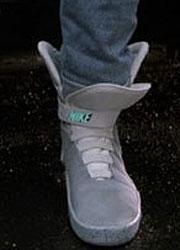"""Новости: Nike выпустит кроссовки из фильма """"Назад в будущее"""""""