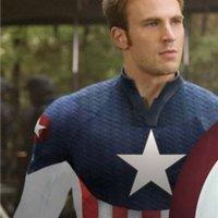 """Новости: """"Капитан Америка-2"""" выйдет в 2014 году"""