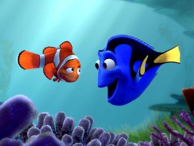 Новости: Еще четыре 3D-релиза от Disney