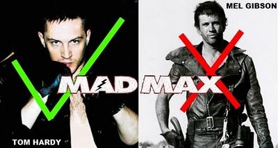 Новости:  «Безумный Макс 4» будет сниматься в Намибии