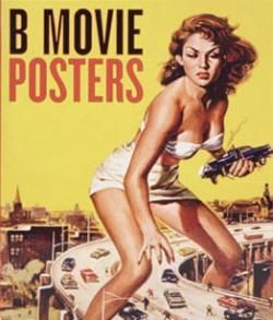 Новости: B movies