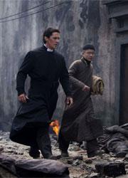 Новости: Вышел трейлер китайского фильма с Кристианом Бэйлом