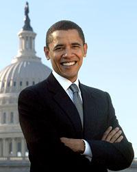 Новости: Барак Обама поужинал с Уиллом Смитом и Бандерасом