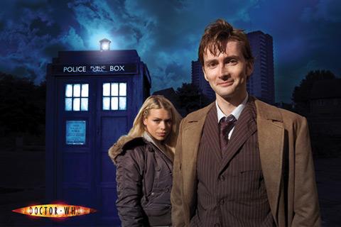 """Девід Йетс поверне на екрани """"Доктора Хто"""""""