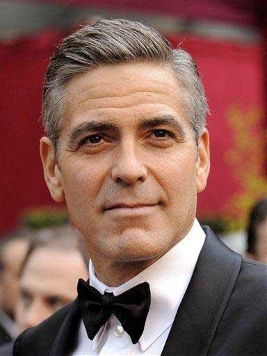 Новости: Клуни будет свидетельствовать по делу Берлускони