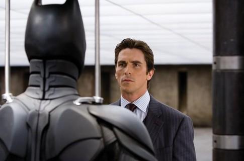 Новости: Кристиан Бэйл: Конец эры Бэтмена