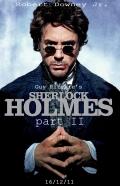 """Новости: Онлайн-трансляция премьеры """"Шерлок Холмс:Игра теней""""!"""