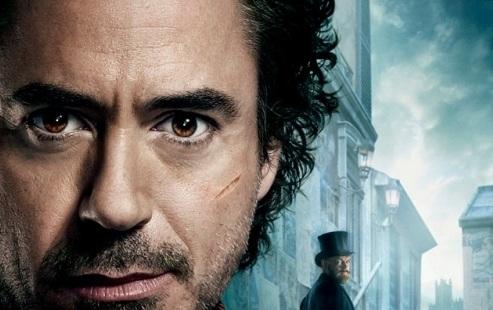 """Новости: """"Шерлок Холмс"""" проигрывает сам себе"""