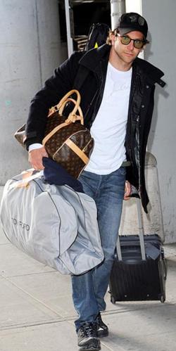 """Новости: Louis Vuitton подал в суд на """"Мальчишник 2"""""""